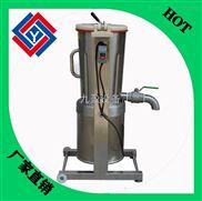 便捷式大型商用打果汁机,九盈台湾打蔬菜汁设备