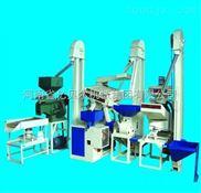 供应环保型6F系列内蒙免淘小米加工设备