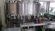 灌裝機械-生產銷售 易拉罐果汁(不含汽)飲料包裝生產線