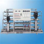 高效强磁除铁过滤器高效浅层固定床过滤器