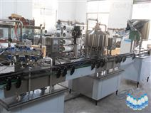 2000瓶/时 瓶装水灌装生产线
