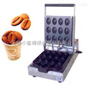 咖啡豆压烤机