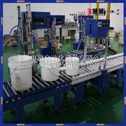 20L桶称重式液体灌装机