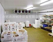 蔬菜保鲜设备蔬菜冷库设备安装