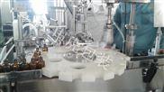 供应杯子封口机可充填果冻的液体灌装机