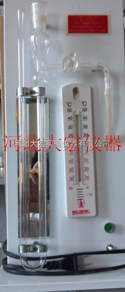 DBT-127 电动勃氏比表面积测定仪