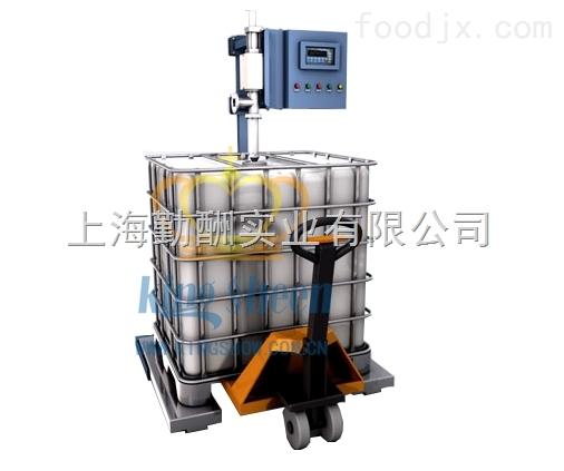 广州电子灌装秤