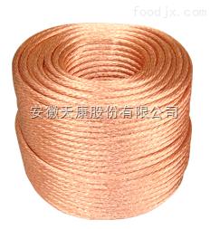 TJRX1-TJR1-1型软铜绞线