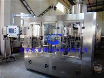 供应江苏三合一灌装机 维他命水全自动灌装设备 瓶装水灌装生产线 BBR-280