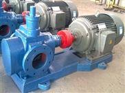 河北泊头YCB60-0.6圆弧齿轮泵