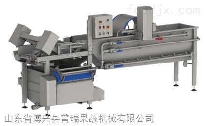 净菜加工机器