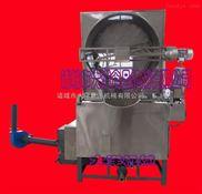 小型油炸机,燃煤型油水混合油炸锅