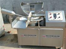千页豆腐市场空白所用的斩拌机产量多少