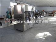 上海申谢全自动液体灌装机