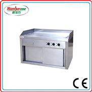 EG-68-立式电平扒炉(铁板烧)