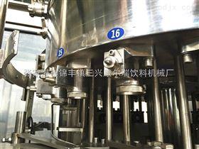 DCGF瓶装碳酸饮料生产线/含气饮料灌装机
