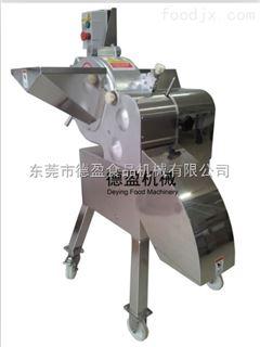 DY-800德盈中国台湾机DY-800水果切丁机