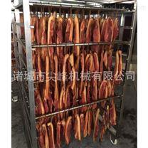 腊肉烟熏炉/熏腊肉设备