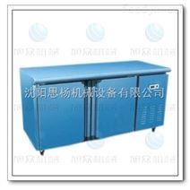 商用台式多功能冷藏保鲜工作柜台