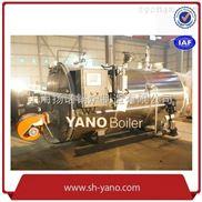 4T燃气蒸汽锅炉 节能环保锅炉