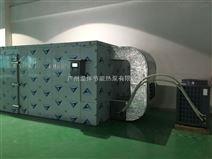 米粉、挂面空气能热泵烘干机