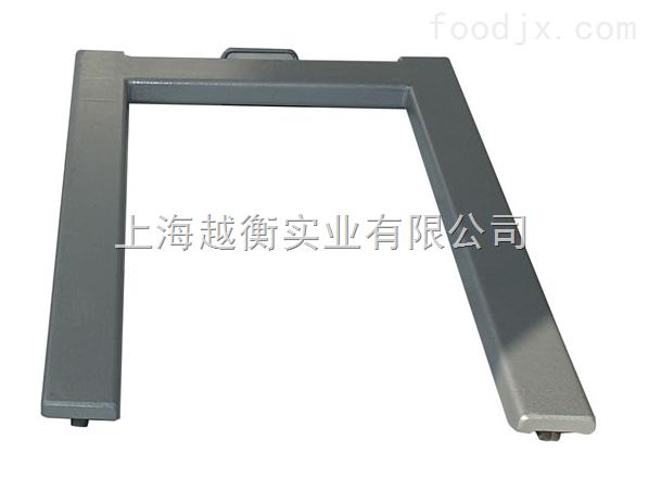 U型条形碳钢电子小地磅秤 方便携带的小地磅价格