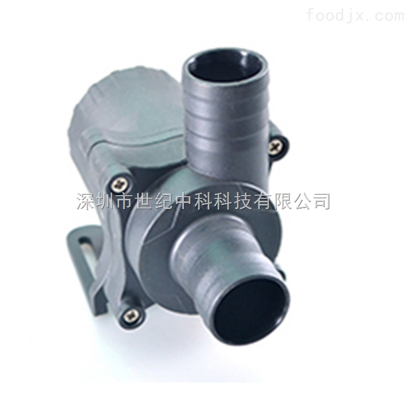 24v医疗器械泵微型直流无刷高压泵迷你油泵金刚石水搅拌泵