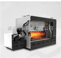 TFZ自动化燃气真空热水机组