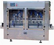 食用油灌装机液体灌装机全自动液体灌装机无菌灌装机