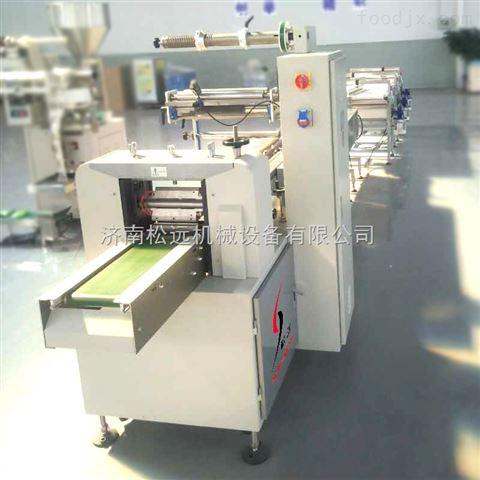 【厂家批发】西多士包装机 面包蛋糕包装机械 烘焙食品包装设备