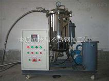 滤网型炸油过滤机
