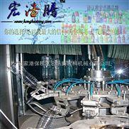 CGF16-12-6-矿泉水生产线 塑料瓶液体 小型自动灌装机 厂家直销