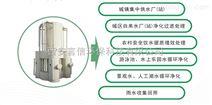 杨凌饮用水处理技术
