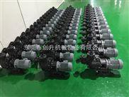 创升广州耐腐蚀自吸泵,生产研发销售于一体