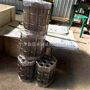江蘇提供不銹鋼網帶