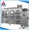 碳酸饮料灌装机含气饮料生产线