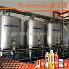 CGX4-25-54000瓶/小时(5L)食用油吹灌旋生产线