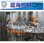 塑料瓶裝果汁飲料灌裝生産線