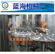 塑料瓶装果汁饮料灌装生产线
