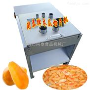 电动TQP系列木瓜切片机
