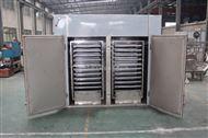 热风循环烘箱ct-c-2 蒸汽电热干燥箱 食品药品配套烘干机