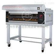高端面包店专用烤箱    面包烤箱NFD-EBE40D