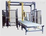 纳旭机械供应全自动悬臂式缠绕机