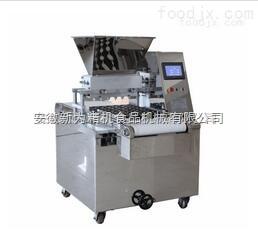 XWDG-510-长白糕蛋糕成型机