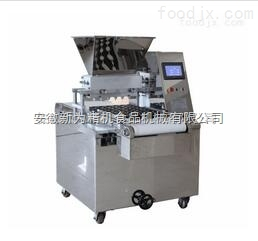 XWDG-510-泡芙蛋糕成型机