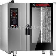 BX101E-意大利进口ANGELOPO 安吉洛普BX101E 十盘电智能蒸烤箱 商用 电烤箱 烤箱