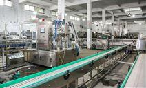 全自動自立袋灌裝生產線