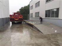 SCS-100T温州60吨数字式地磅 100T汽车过磅电子秤