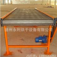 廠家直銷鏈板輸送機 小型鏈板輸送機 可移動式板鏈輸送設備 定制加工