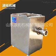 大型不锈钢绞肉机 商用电动绞肉机